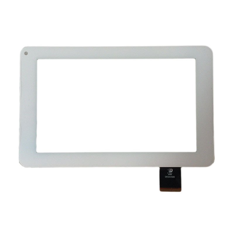 Philips PI3100 Z2 için dokunmatik Ekran Digitizer Cam 7 INÇ Tablet PC GKG0358A